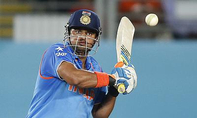 Belligerent Raina secures top-two finish for Gujarat Lions