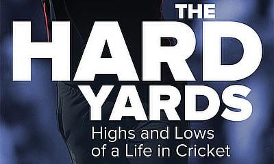 The Hard Yards - Michael Yardy
