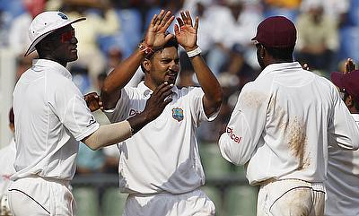India, West Indies confirm Test tour
