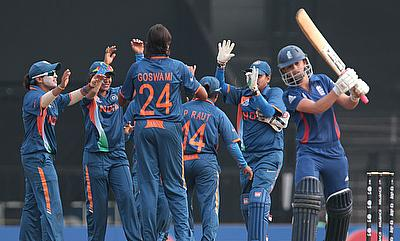 BCCI clears Indian Women for participation in overseas leagues