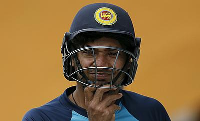 Kumar Sangakkara looking towards CPL campaign with Jamaica Tallawahs