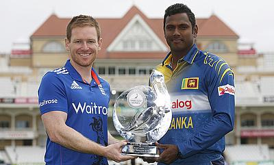 Eoin Morgan wants England to sustain momentum in Sri Lanka ODIs