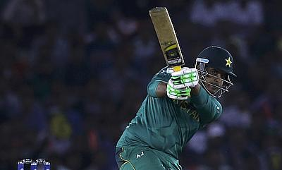 Sharjeel Khan aims to break into the Pakistan Test side