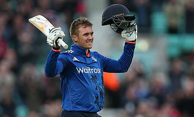 Cricket World Player of the Week - Jason Roy