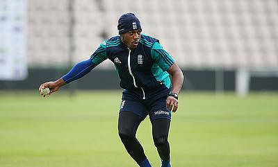 Sussex will at least welcome Chris Jordan back from England duty