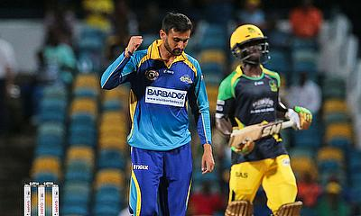 Jamaica Tallawahs host Barbados Tridents in their final home game of the season
