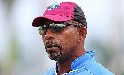 Phil Simmons is expecting a tough series against India.