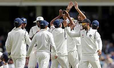 Test Rankings on the line for India and Australia