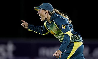 Meg Lanning to miss Kia Super League with shoulder injury