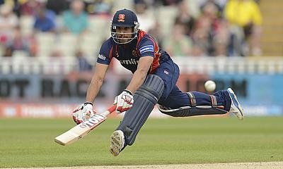 Ravi Bopara led Essex to a convincing win over Kent