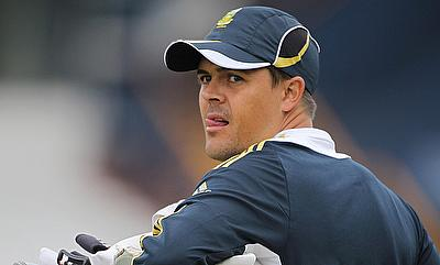 Jacques Rudolph of Glamorgan will complete 19,000 first-class runs with 52 more runs.