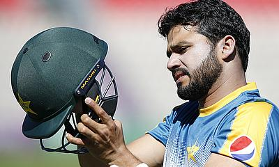 Azhar Ali will be keen to improve the ODI Rankings of Pakistan in the upcoming series against England.