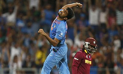 India, West Indies battle for second spot in T20I rankings