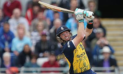 Ian Bell scored 489 runs from 14 games in the recent edition of the Natwest T20 Blast.
