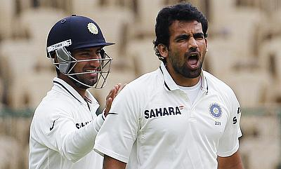 MCC elects Zaheer Khan as Honorary Life Member