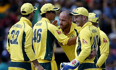 England and Australia strengthen ODI rankings after comprehensive victories