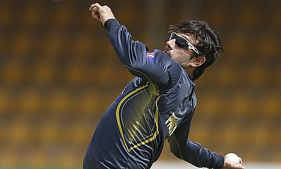 I have no intention to quit - Saeed Ajmal