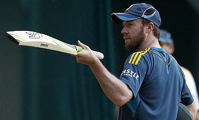 AB de Villiers to miss Ireland ODI due to injury