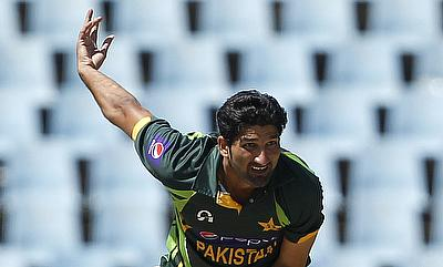 Sohail Tanvir picked three wickets and conceded just 13 runs