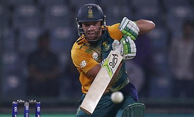 AB de Villiers will also miss the Test series in Australia
