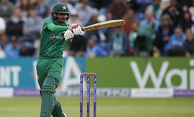 Cricket World Player of the Week - Babar Azam