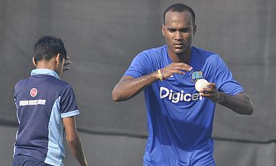 Kraigg Brathwaite had a disappointing ODI series against Pakistan