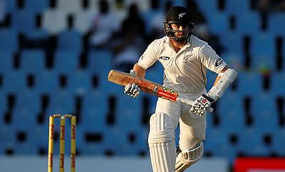 Kane Williamson in line to return for Indore Test
