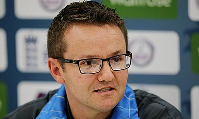 New Zealand coach Mike Hesson as promised changes in the squad for the home series