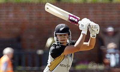 New Zealand Women extend winning streak against Pakistan Women