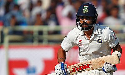 Virat Kohli climbs to fourth position in ICC rankings after Visakhapatnam Test