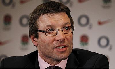Rob Andrew has worked with Newcastle Falcons and the Rugby Football Union in director post.