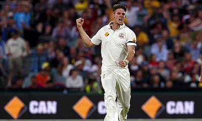 Mitchell Marsh has been left out once again