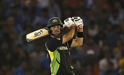 Glenn Maxwell will be hoping for a head start in Big Bash League
