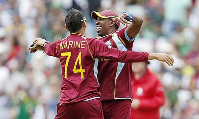 Both Sunil Narine and Dwayne Bravo will be seen in action for Melbourne Renegades