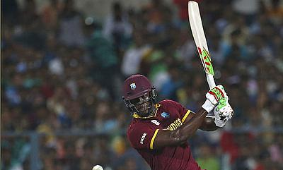 Carlos Brathwaite has picked five wickets in two games for Sydney Thunder