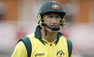 David Hussey had put an end to his 16-year career