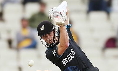 Kane Williamson led New Zealand to Chappell-Hadlee series triumph against Australia recently