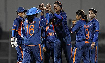 India have maintained their winning streak in the tournament