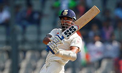 Murali Vijay has been given more time to recover from the shoulder injury