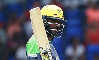 Chris Gayle has moved from Jamaica Tallawahs to St Kitts and Nevis Patriots