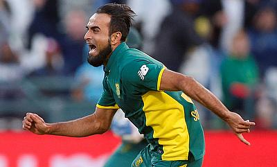 Imran Tahir went unsold during the action conducted last month