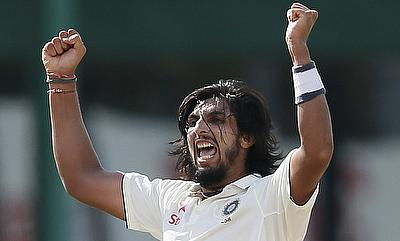 Ishant Sharma will be playing for his fifth franchise