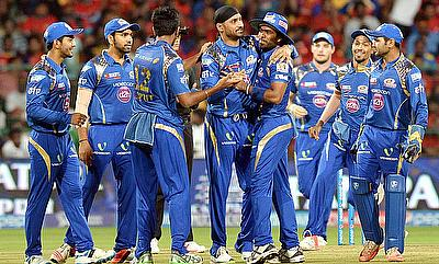 Mumbai Indians registered their fourth consecutive win