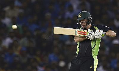 James Faulkner will miss the Champions Trophy for Australia