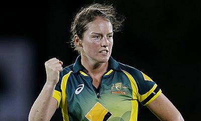 Rene Farrell will be available for Australia in Tests and T20Is