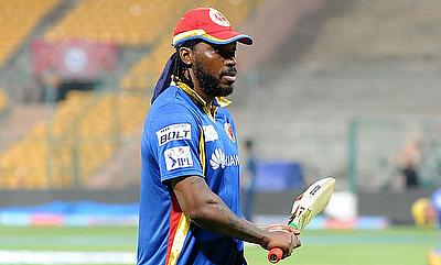 Can the Gayle factor once again lead Bangalore to a win?
