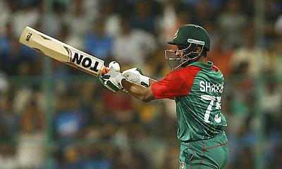 Shakib Al Hasan will lead Bangladesh in the shortest format