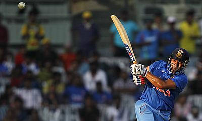 Suresh Raina will look to lead from the front