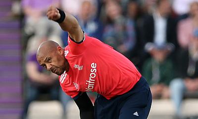 Tymal Mills has played four T20Is for England