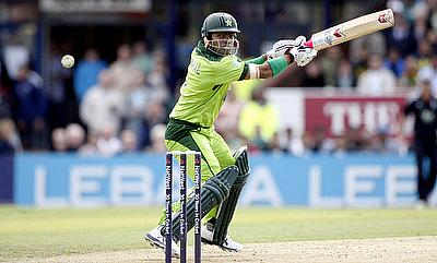 Umar Akmal has failed fitness tests once again